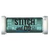 Stitch & Do 200 m - Linnen - Jade