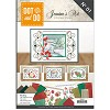 Dot and Do Book - Jeanine`s Art - Christmas Classics